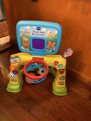 Smart shots sport center vtech toy for Sale in Queens, NY