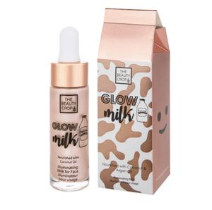 New in Box Beauty Crop Glow Milk Dropper Liquid Highlighter (Women's Beauty, Health, Makeup, Skincare) FabFitFun Boxycharm Highlighter Sephora Christ for Sale in Canton, MI