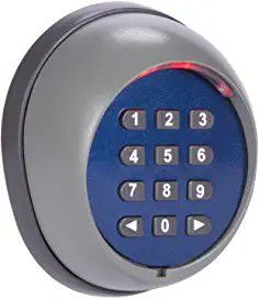 -Z Security Keypad Remote Operator Panel Control for Sliding Gate Opener