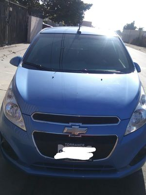 Chevy Spark 2014 for Sale in Santa Ana, CA