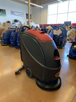 Floor scrubber/cleaning machine viper for Sale in Las Vegas, NV