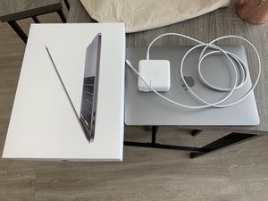 13-inch MacBook Pro with Touch Bar for Sale in Englewood, CO