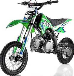 2020 Apollo DBX-15 Dirtbike for Sale in Woodbine, MD
