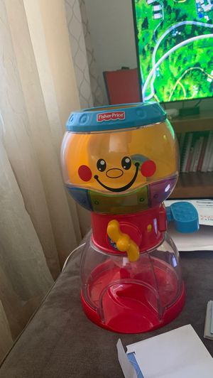 Toy fisher price for Sale in Miami, FL