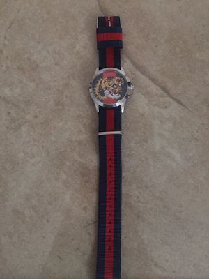 Lion head watch for Sale in Washington, DC