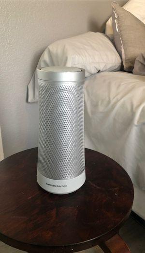 Harmon/ Kardon voice activated speaker for Sale in La Mesa, CA