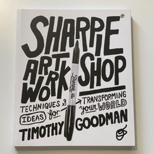 Sharpie Art Workshop | Timothy Goodman for Sale in Alameda, CA