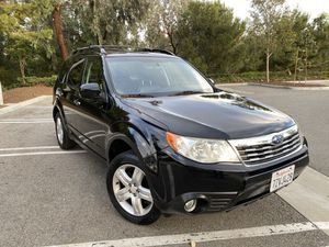 2010 Subaru Forester 2.5X Limited AWD for Sale in Irvine, CA