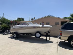 Four Winns Horizon length 18 ft for Sale in Whittier, CA