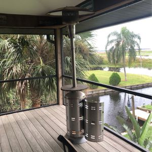 Outdoor Patio Propane Heater for Sale in Lorida, FL