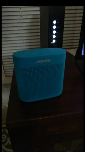 New 2019 Bose portable speaker for Sale in North Potomac, MD