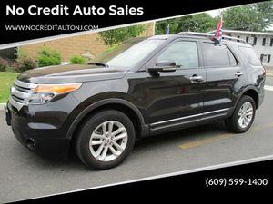 2012 Ford Explorer for Sale in Trenton, NJ