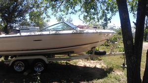 1979 Sea Ray 21 ft boat for Sale in Erie, CO