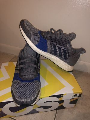 UltraBoost ST m size 10 for Sale in Hollywood, FL