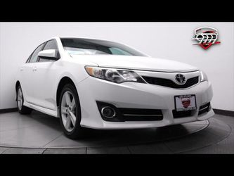 2014 Toyota Camry for Sale in Lakewood,  WA
