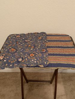 Set of 2 Reversible Placemats for Sale in Waco,  TX