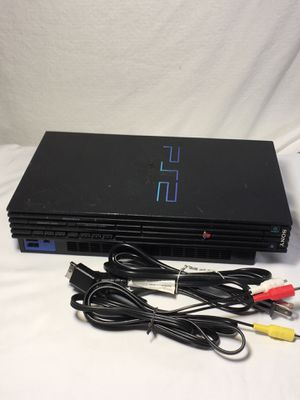 PlayStation 2 PS2 Bundle for Sale in Tampa, FL