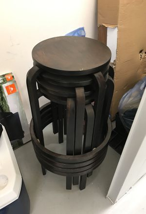 Stackable Bar Stools for Sale in Fairfax, VA