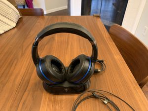 Turtle Beach Elite 800 RX Gaming Headset for Sale in Beaverton, OR