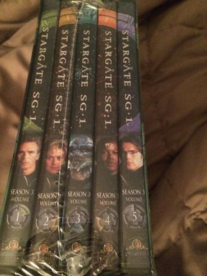 Stargate Box Series- Sealed and Brand New for Sale in Lexington, KY