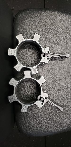 OSO Barbell collars for Sale in Firestone, CO