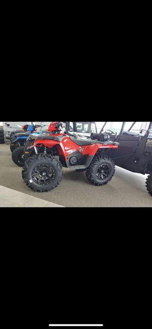 2016 Polaris sportsman 570 motor for Sale in Houston, TX