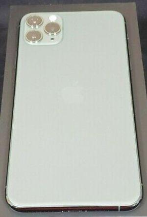 Apple iPhone 11 Pro Max - 64GB - MidnightGreen UNLOCKED A2161 for Sale in Sacramento, CA