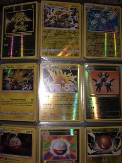 Pokemon Cards Holo for Sale in Port Richey,  FL