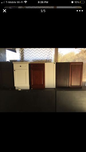 Kitchen cabinets for Sale in Chino Hills, CA