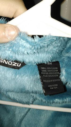 18months snozu winter jacket for Sale in Elkton, VA