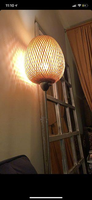 Floor lamp for Sale in Queens, NY
