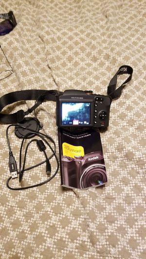 Kodak hd 21x wide angle digital camera for Sale in Winter Park, FL