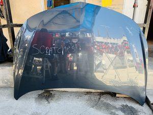 Chevy Malibu 2016-2019 hood oem for Sale in Lawndale, CA