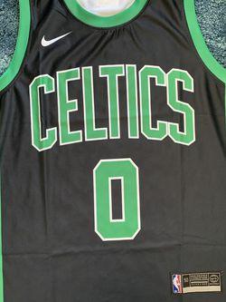 NBA Celtics Boston Tatum#0 Jersey Black lives matters for Sale in Chicago,  IL