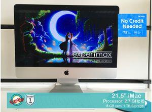 """iMac 21.5"""" for Sale in Azalea Park, FL"""