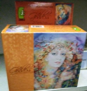 Call of the Goddess Puzzles for Sale in Jacksonville, FL