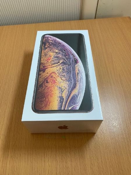IPHONE XS 64 Gb SEALED, FACTORY UNLOCKED