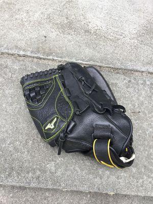 Mizuno 12-1/2 inch baseball softball glove for Sale in Concord, MA