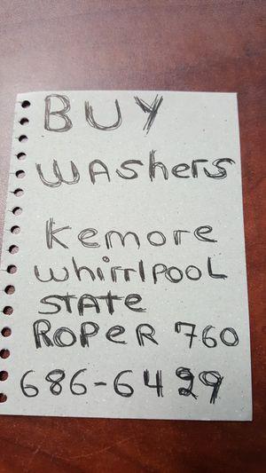 Buy. Appliances. 25 each for Sale in Hesperia, CA