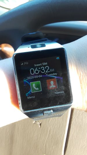 Smart watch for Sale in St. Louis, MO