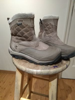 Timberland Women's Primaloft 400 gram Boots for Sale in St. Louis, MO