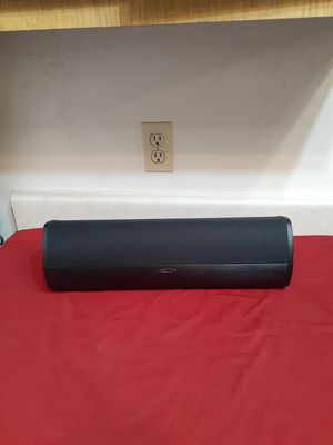 Mirage omnisat v2 cc center speaker for Sale in Phoenix, AZ
