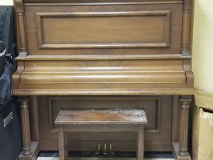 Conway Boston Piano...Best Offer for Sale in Stonecrest, GA