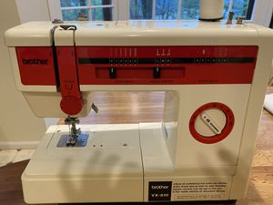 Brother Sewing Machine for Sale in Rockville, MD