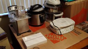 Various Kitchen appliances from for Sale in Portland, OR