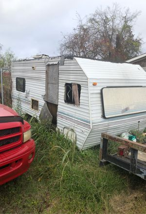 Camper for sale. for Sale in Channelview, TX