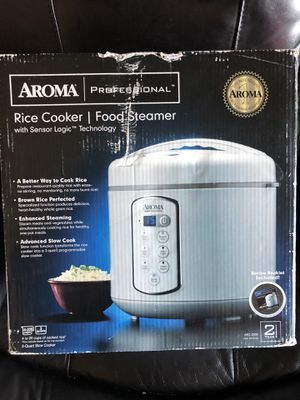 Brand New!!! Rice Cooker/ Food Steamer for Sale in Pasco, WA