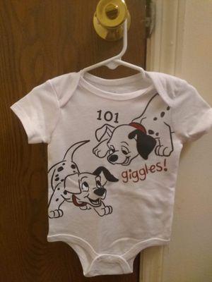 Unisex toddler onesies for Sale in Spencer, WV