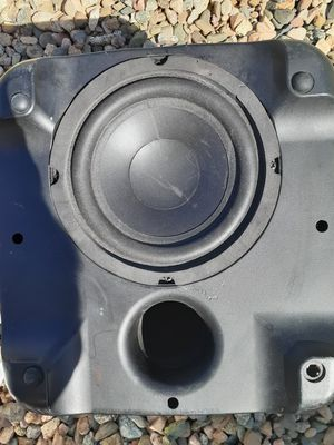 Polk Audio Subwoower for Sale in CHINO VALLEY, AZ