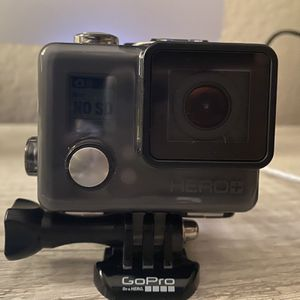 GoPro HERO+ for Sale in San Jose, CA